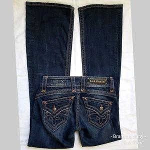 Rock Revival Gwen Boot Jeans